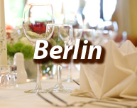 Dinner in the Dark in Berlin