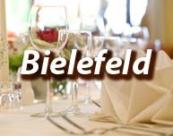 Der Beitrag infomiert über das Dinner in the Dark in Bielefeld und gibt Tipps, wo man entsprechende Angebote im Internet findet.