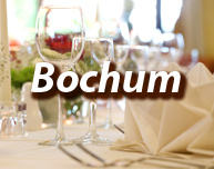 Infos zum Thema Dinner in the Dark in Bochum