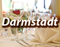 Dinner in the Dark in Darmstadt