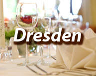 Dinner in the Dark in Dresden - Angebote