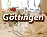 Der Beitrag widmet sich dem Dinner in the Dark in Heilbad Heiligenstadt bei Kassel und Göttingen.