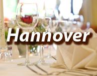 Dinner in the Dark in Hannover entdecken