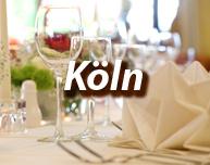 Tipps zum Dinner in the Dark in Köln