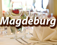 Dinner in the Dark in Magdeburg finden