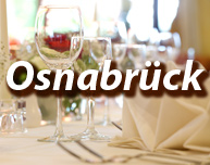 Informationen zum Dinner in the Dark in Osnabrück