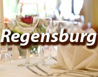 Angebote, Hinweise, Tipps zum Dinner in the Dark in Regensburg sowie in Straubing