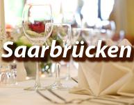 Informationen zum Dinner in the Dark in Saarbrücken